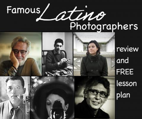 Famous Mexican Photographers of the Century: Why documenting society is important