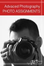 Advanced Photography Photo Assignments